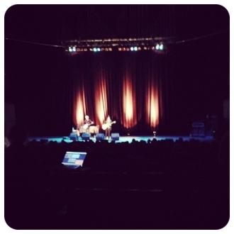 Suzanne Vega in concert
